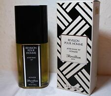 Grundpreis100ml/82,50€)120ml.After Shave  Revillon Paris ( Vintage)