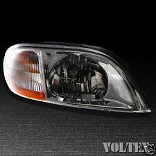 2001-2003 Ford Windstar Headlight Lamp Clear lens Halogen Passenger Right Side
