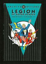 DC Archive ed Legion of Superheroes HBDJ v.3
