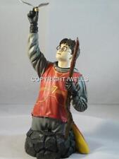 RETIRED Harry Potter QUIDDITCH GEAR Gentle Giant Mini BUST #439 NIB Last One