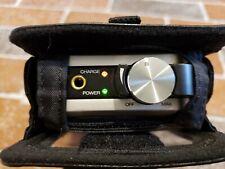 Denon DA-10 Headphone Amplifier / DAC