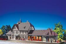 Faller 110116 - 1/87 / H0 Bahnhof Schwarzburg - Neu