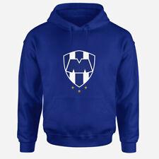 Monterrey Rayados League MX Hoodie,   Monterrey Rayados  Liga MX Sudadera