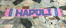 1 SCIARPA NAPOLI 1926 PARTENOPEI Azzurri  ULTRAS Partenopei Tifosa Napoletana