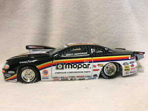 Action 30346 Scott Geoffrion 1997 Mopar Pro Stock 1/24