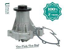 KEC Engine Water Pump fits 99-86 Mercedes-Benz Deisel  6052000820  6052000520