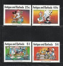 ANTIGUA Y BARBUDA . Año: 1990. Tema: WALT DISNEY.