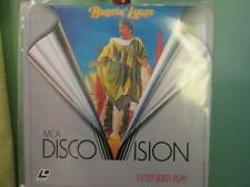 Bustin' Loose - Extended Play  (Laserdisc)