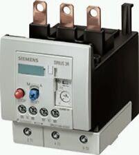 Siemens 3RU1146-4KB0 Thermal Overload Relay 3RU1146-4KBO