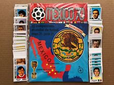 Mexico 70 - Album COMPLETE