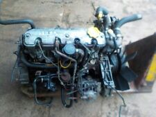 1995 LAND ROVER DEFENDER 90 2.5TDI TURBO DIESEL ENGINE