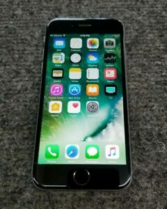 Apple iPhone 6 A1586 NG4F2LL/A 64GB Space Gray -Sprint-