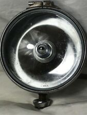 1 Vintage Classic Car Lucas Chrome Spotlight Round Fog Lamp