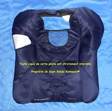 Housse pad CREATIS FIX Cosy Siège auto Bébé Confort oxygen night blue bleu