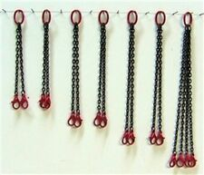 Evot - Crane Lifting Chains Manitowoc Red. 1:50th, 1:48th Crane Accessories
