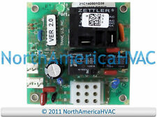 Trane Zettler Defrost Control Board 21C140501G36