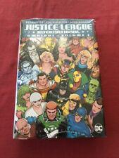 Justice League International Omnibus Vol.1 Still Sealed