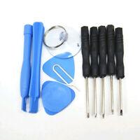 11 in1 Mobile Repair Opening Tools Kit Pry Screwdriver For iPhone Smart Phone L