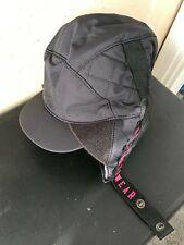 NIKE WOMEN'S 5 PANEL STYLE DEER STALKER HAT BRAND NEW  OSFM GREY