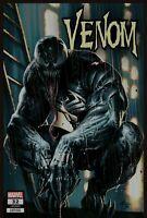 Venom #32 Gabriele Dell'Otto Trade Variant PRESALE