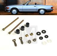 Mercedes SL W107 Scheinwerfer Einstellschrauben Set Schrauben 107 Repsatz neu