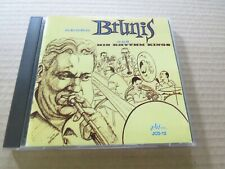 GEORG BRUNIS - And HIs Rhythm Kings - CD Album - 2000 - Jazzology Records