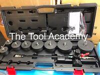 TOOL SALE! Sealey Turbo System Leakage Testing Tool 35mm - 90mm VS2030
