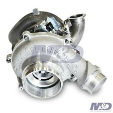 2011-2014 Ford 6.7L Power stroke Garrett Stock Replacement Turbo 854572-5001S