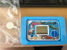 THUNDERBIRDS BANDAI VINTAGE LCD GAME 1992 BOXED Gerry Anderson