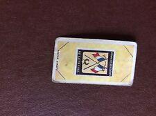 F1d  trade card fascinating hobbies no 11