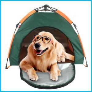 Outdoor Pet Tent, Tent Houses For Dogs Foldable Indoor Outdoor Waterproof