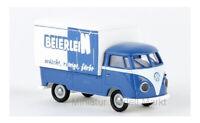 #32453 - Brekina VW T1b Großraum-Koffer - Wäscherei Beierlein - 1960 - 1:87