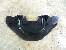 08 Kawasaki KL KLR 650 KL650 E KLR650 front inner plastic horn cover fender