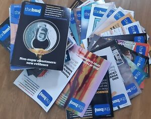 British Medical Journal (BMJ) - 2019 - All issues