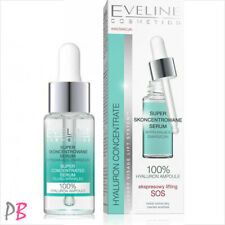Eveline Hyaluron & Collagen Face Serum Wrinkle Filling Super Concentrated BOXED