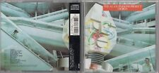 The Alan Parsons Project  - I Robot (CD, Oct-1990, Arista) EARLY JAPAN CSR PRESS