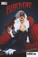 (2019) BLACK CAT #3 1:25 JEN BARTEL VARIANT COVER! HOT!