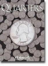 Harris Washington Quarters ColleCTion Coin Folder 2692