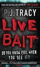 Live Bait, P. J. Tracy | Paperback Book | Good | 9780141011332