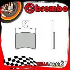 07086 PLAQUETTES DE FREIN AVANT BREMBO ATALA BYTE 2000- 50CC [ORGANIC]