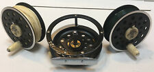Pflueger Medalist 1494 Fly Reel, with extra spool - Pre Loaded Spools