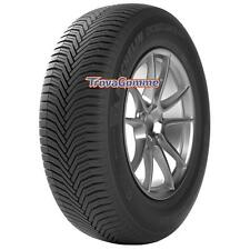 KIT 4 PZ PNEUMATICI GOMME MICHELIN CROSSCLIMATE EL 165/70R14 85T  TL 4 STAGIONI