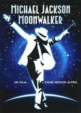 POSTER MICHAEL JACKSON MOON WALKER MICHEAL CD DVD #14