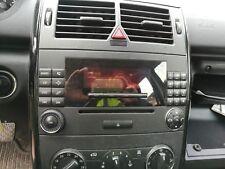 Mercedes Benz A Klasse W169 CD Radio Audio 20 mit Bedienungsanleitung