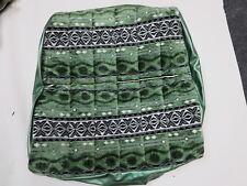NOS 1976 Chrysler Newport  factory seat cover fabric upholstery Castilian  OEM