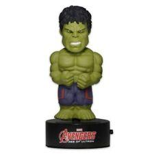 Figurines et statues jouets de héros de BD collection, série hulk
