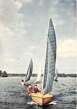BG33107 boszkowo na jeziorze sailing vessel  poland  ship bateaux