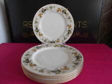 Dinner Plate Contemporary Original British Porcelain & China