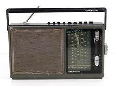 Grundig Concert Boy 225a-receptor de radio Radio a para aficionados al bricolaje