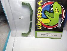 Venom Ven 4016 Venom Battery Mount Axail AX10 Green Aluminum 6061 Scorpion